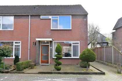 Kortestraat 21 in Deventer 7419 CK