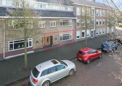 Singel 64 in Vlissingen 4382 LB