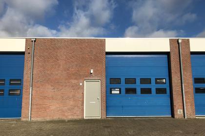 Sluisweg 2 V in Waalwijk 5145 PE