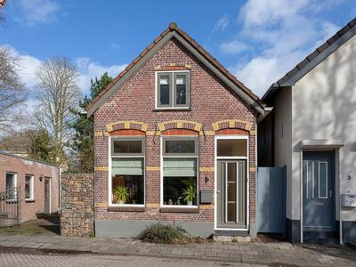 Pagnevaartweg 1 in Oudenbosch 4731 AA