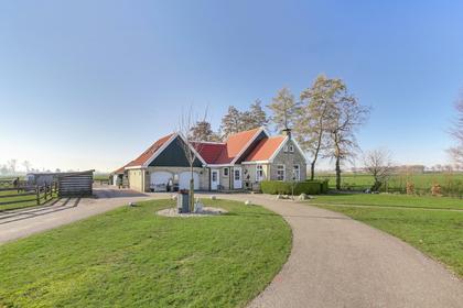 Siebe De Ruiterweg 5 in Oudehaske 8465 SE
