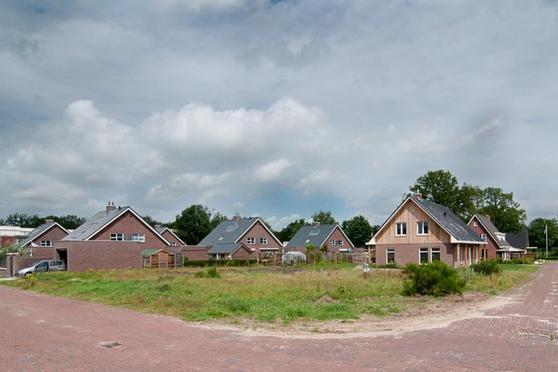 De Hoefslag in Gasselte 9462