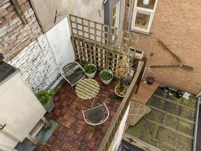 Goudsbloemstraat 30 Iii in Amsterdam 1015 JP