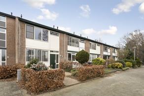 Buitenpepersdreef 10 in 'S-Hertogenbosch 5231 AH