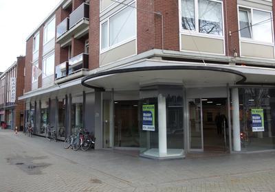Willemstraat 39 in Hengelo 7551 DL
