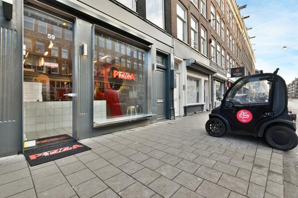 Albert Cuypstraat 59 Hs in Amsterdam 1072 CM