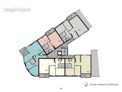 Bouwnummer 3 in Almere 1363
