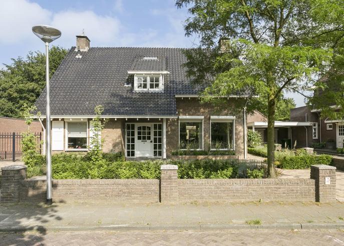 Brakenstraat 20 in Valkenswaard 5555 CL
