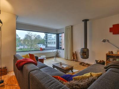 Van Goghstraat 1 in Groningen 9718 MN