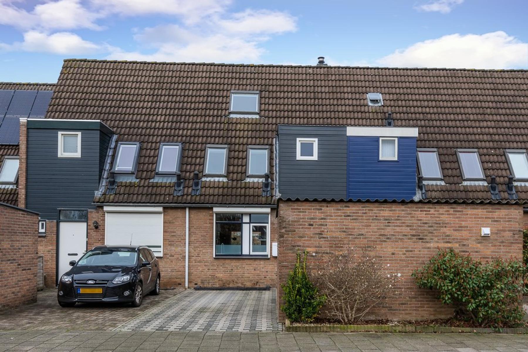 De Ververt 1011 in Wijchen 6605 AA