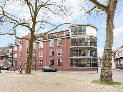 Karel Mollenstraat Zuid 73 in Valkenswaard 5554 CG