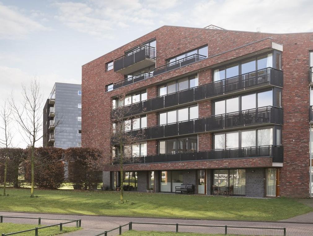 Molenveldlaan 183 in Nijmegen 6523 RL