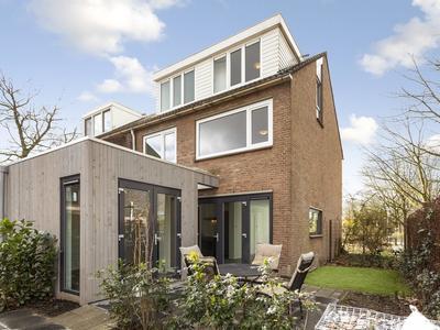 Landbouwstraat 105 in Nijmegen 6532 VR