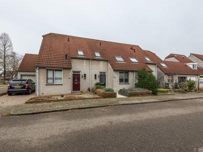 Kronenland 1226 in Wijchen 6605 RR