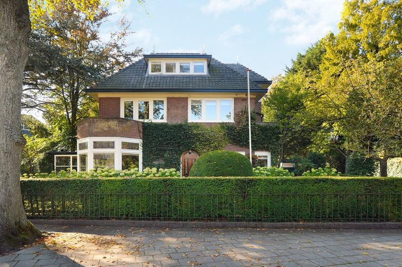Rustenburgherweg 10 in Bloemendaal 2061 JB