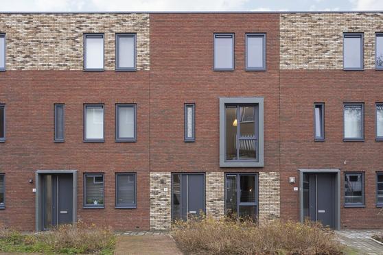 Balderikstraat 5 in Deventer 7415 VG