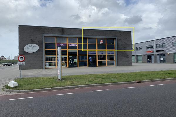 Industrieweg 5 1 in Kampen 8263 AA