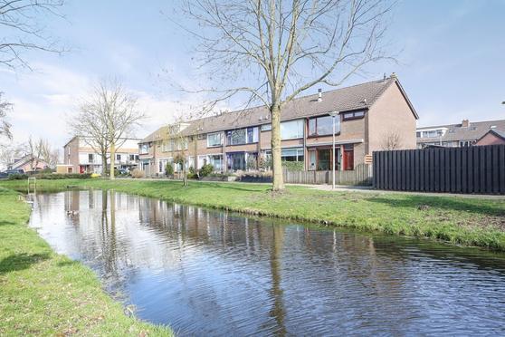 Dijkgraaflaan 91 in Oudewater 3421 XC