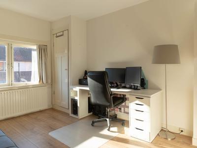 Hamerstraat 85 in Bussum 1402 PS