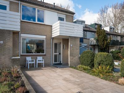 Lijndraaier 167 in Hoorn 1625 ZW