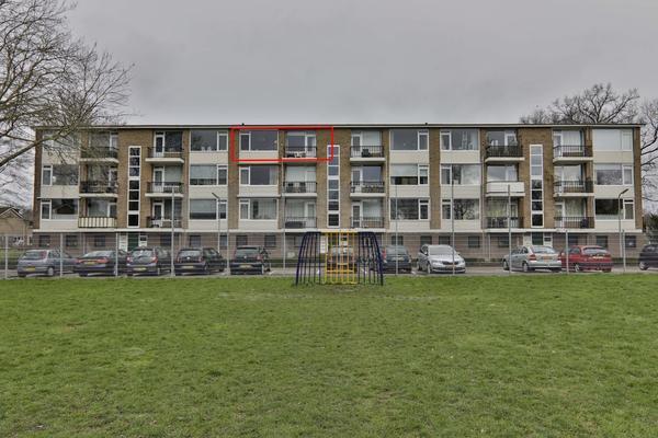 Anemoonstraat 17 in Hoogeveen 7906 PD