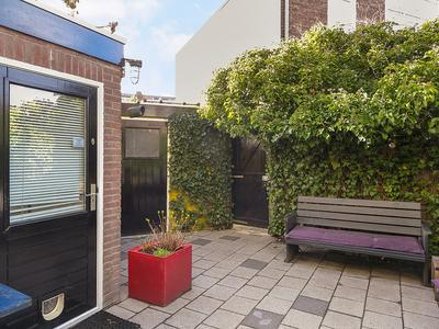 Lijsterstraat 17 in Leeuwarden 8917 CX