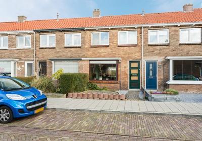 Vermeerstraat 38 in Deventer 7412 GJ