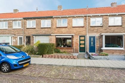 Vermeerstraat 38 in Deventer 7412 GJ