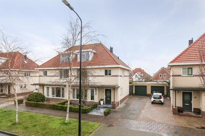 Joost Van Den Vondellaan 29 in Sommelsdijk 3245 RA