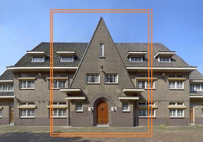 Dr. Batenburglaan 180 in Breda 4837 BS