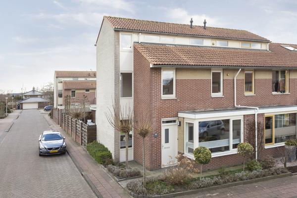 Daan Brouwerlaan 38 in Hooglanderveen 3829 CE