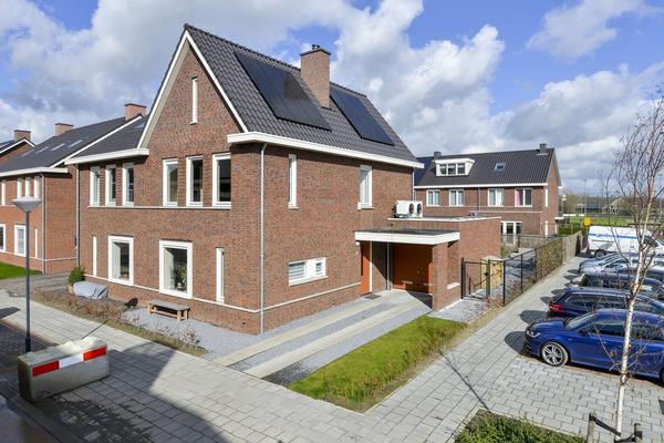 Wilgenlaan 65 in Nederhorst Den Berg 1394 JS