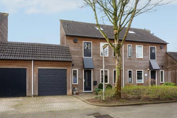 Parelborch 10 in Rosmalen 5241 LJ