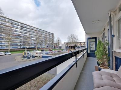 Gamerslagplein 4 in Arnhem 6826 LA