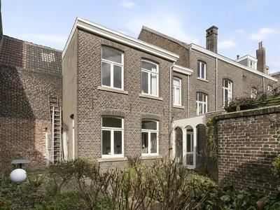 Hoogbrugstraat 35 in Maastricht 6221 CP
