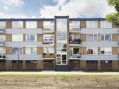 Hildebrandlaan 56 in Oosterhout 4904 HD