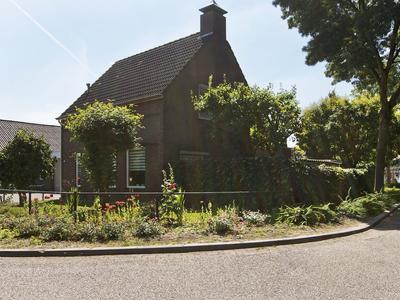 De Oude Ros 11 in Nistelrode 5388 PM