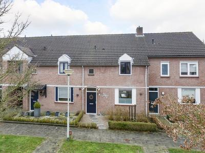 Castaert 49 in Oirschot 5688 PJ