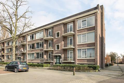 Karel De Grotelaan 181 in Eindhoven 5615 ST