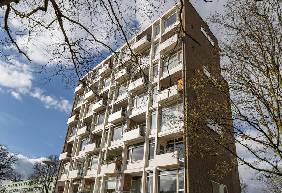 Obbinklaan 12 in Utrecht 3571 NG