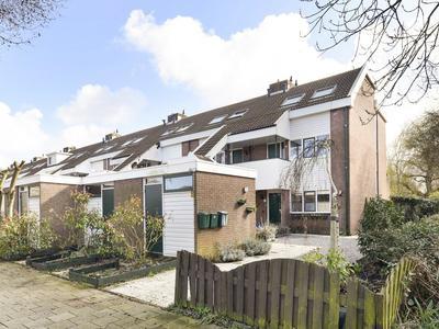 Egholm 23 in Hoofddorp 2133 BA