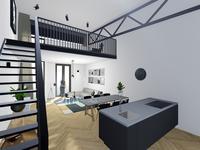 Loftwoning (Bouwnummer 1) in Zwijndrecht 3333 SB