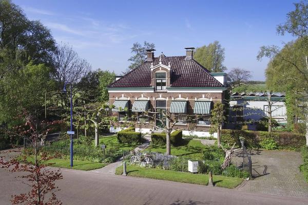 Beukenlaan 1 in Oosterzee 8536 TK