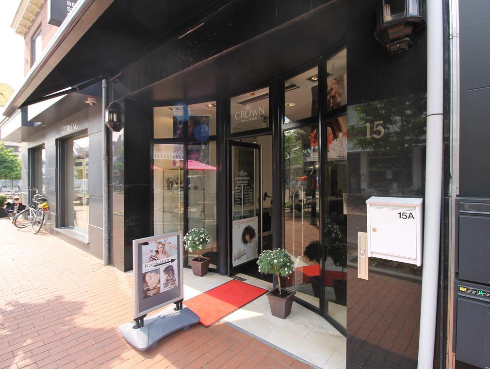 Havenstraat 15 in Bussum 1404 EL