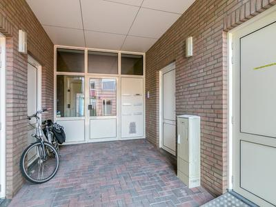 Burgemeester Verkuijlstraat 10 in Boxmeer 5831 EK