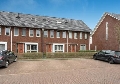 Jan J. De Goedestraat 12 in Wageningen 6709 TE