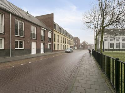 Wittebollestraat 55 in Tilburg 5046 CE