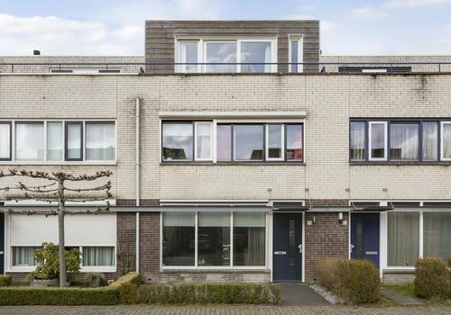 Sas Van Gentstraat 58 in Tilburg 5035 GN