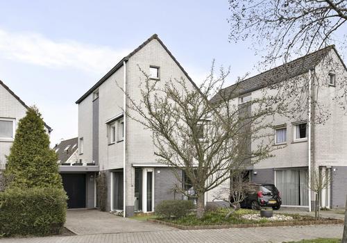 Bijsterveldenlaan 11 in Tilburg 5045 ZZ