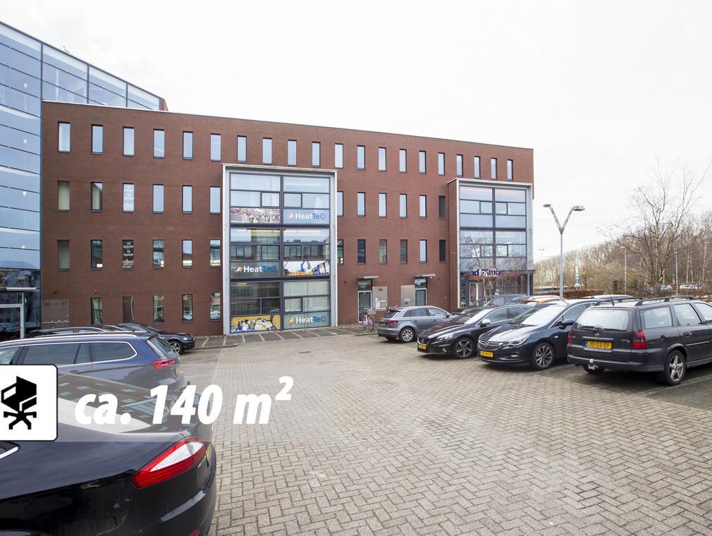 Robijnstraat 94 A in Alkmaar 1812 RB